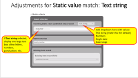 Static value - Text string and Dropdown.PNG